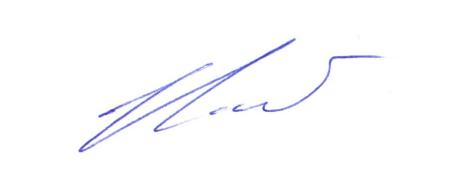 Arjadij Naiditsch Unterschrift