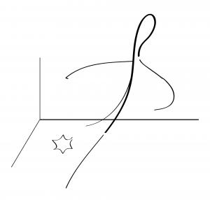 Futsal Piktogramm