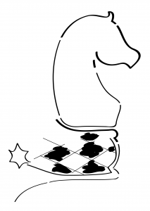 Schach Piktogramm