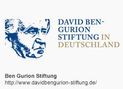 ben-gurion-stiftung