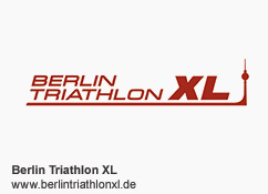 Berlin Triathlon XL